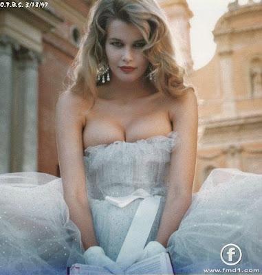 anorexia en las modelos famosas