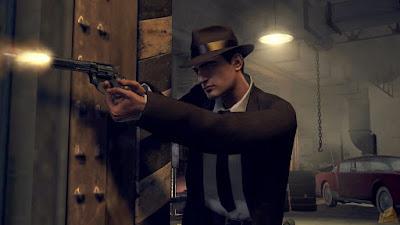 Mafia 3 update