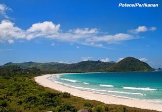 pantai dan potensi perikanan di indonesia