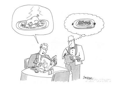 Image result for restaurant cartoons