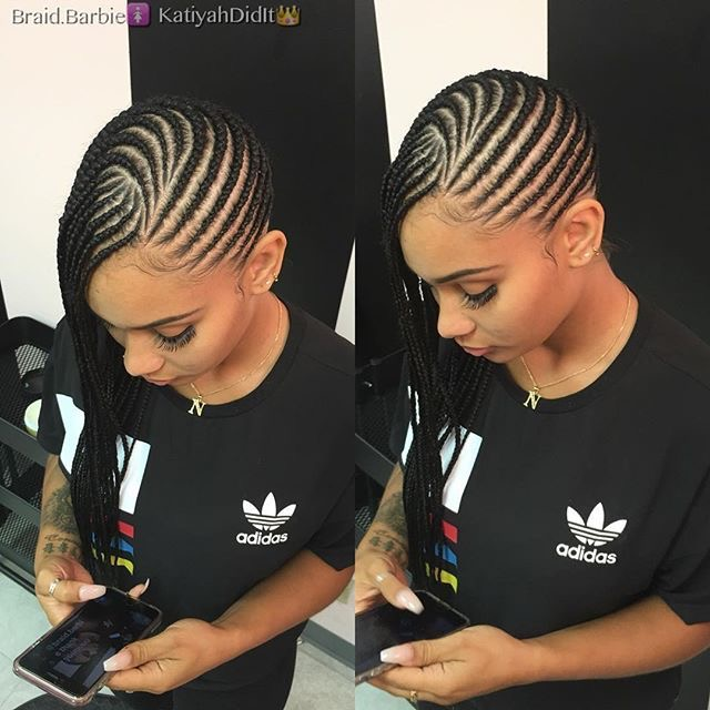 25+ Amazing and Super Stylish Black Hairstyles to Try Out
