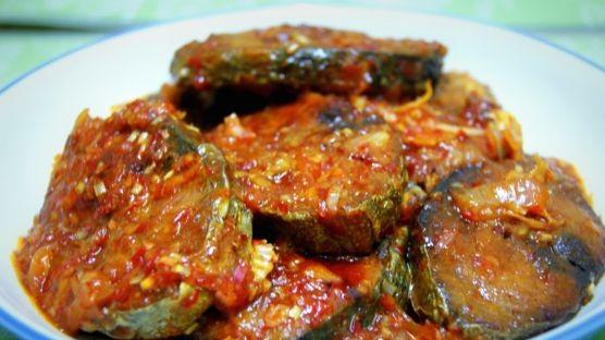 resepi ikan keli goreng kicap enak  mudah resepi pemakanan Resepi Udang Galah Azie Kitchen Enak dan Mudah