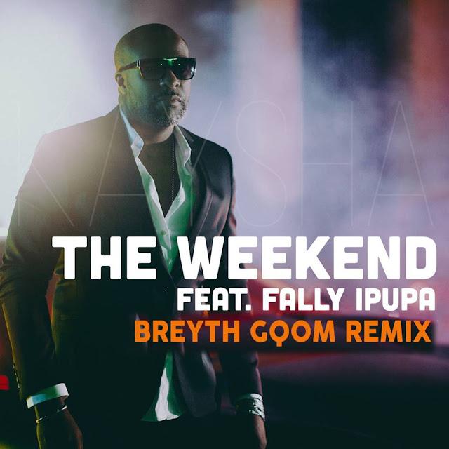 Kaysha Feat. Fally Ipupa - 2018 Download Mp3