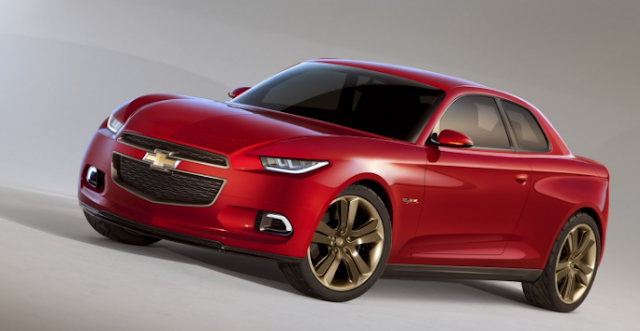 2019 Chevrolet Chevelle SS Redesign, Price, Review