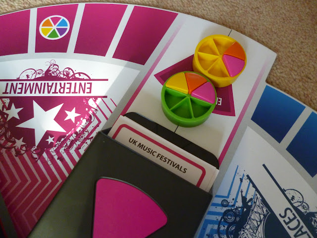 trivial pursuit cards