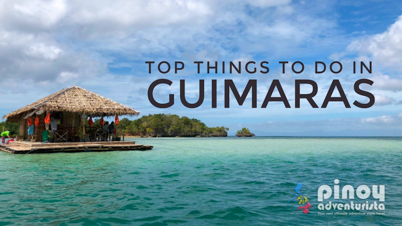 GUIMARAS TRAVEL GUIDE 2019: 10 Best Things to do, Tourist Spots and