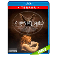 Los Hijos del Diablo (2015) Full HD 1080p Audio Dual Latino-Ingles