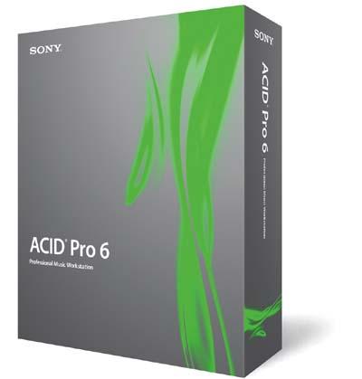 Acid pro 6.0