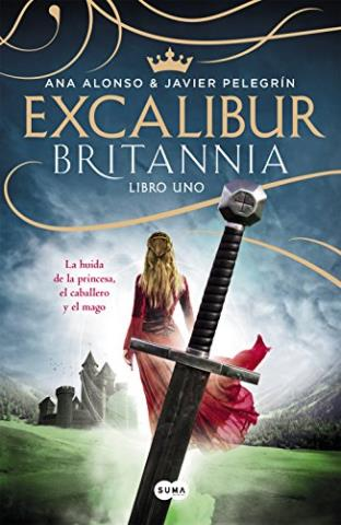 Excalibur (Britannia: Libro 1)