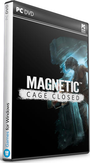 Magnetic: Cage Closed PC Full Español