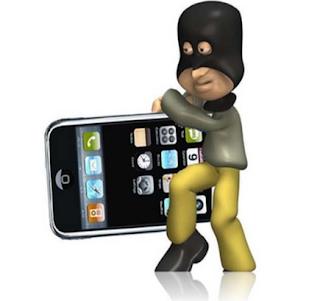 Mengetahui Ponsel yg Hilang Tanpa dukungan Software