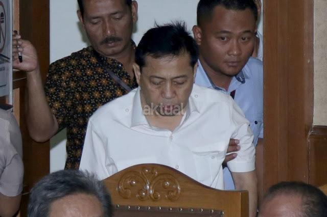 Gerindra: Bola Ditangan Novanto Ungkap Keterlibatan Politisi PDIP di e-KTP
