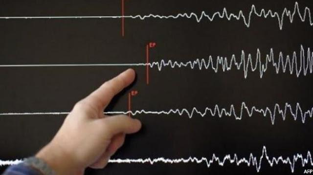 Terjadi Gempa 3,9 SR Melanda Deliserdang Medan Sumatera utara Terjadi Gempa 3,9 SR Melanda Deliserdang Medan Sumatera utara