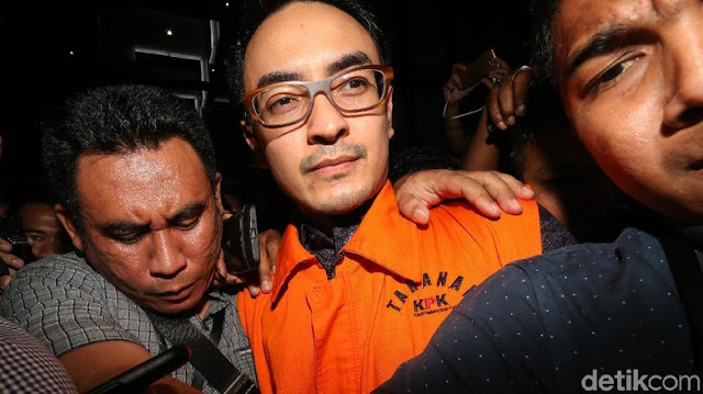 Duh, KPK Ungkap Gubernur Ganteng 'Alumni 212' dan Kader Kebanggan PAN ini Terima Suap 49 Setahun