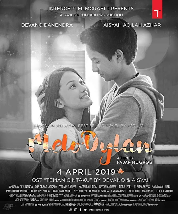 FILM MELODYLAN - Tayang 4 April 2019