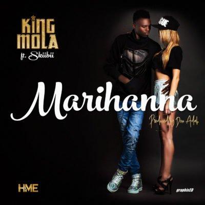 King Mola Ft. Skiibii - Marihanna (Prod. By Don Adah) - Teelamford