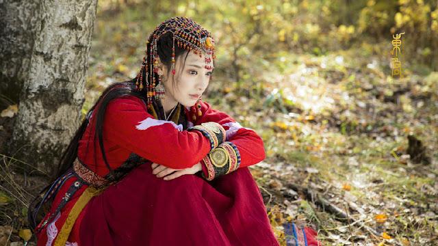 Goodbye My Princess cdrama Peng Xiaoran