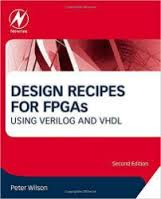 Design and Receipes of FPGAs