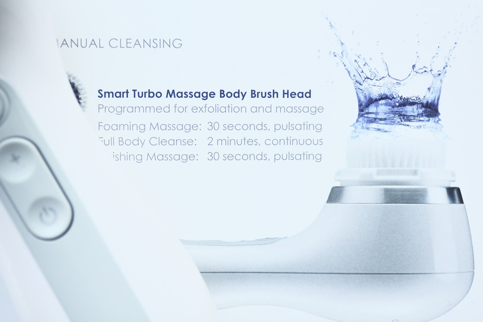 Clarisonic Smart Profile, Cleanse, Skincare, Smart Profile