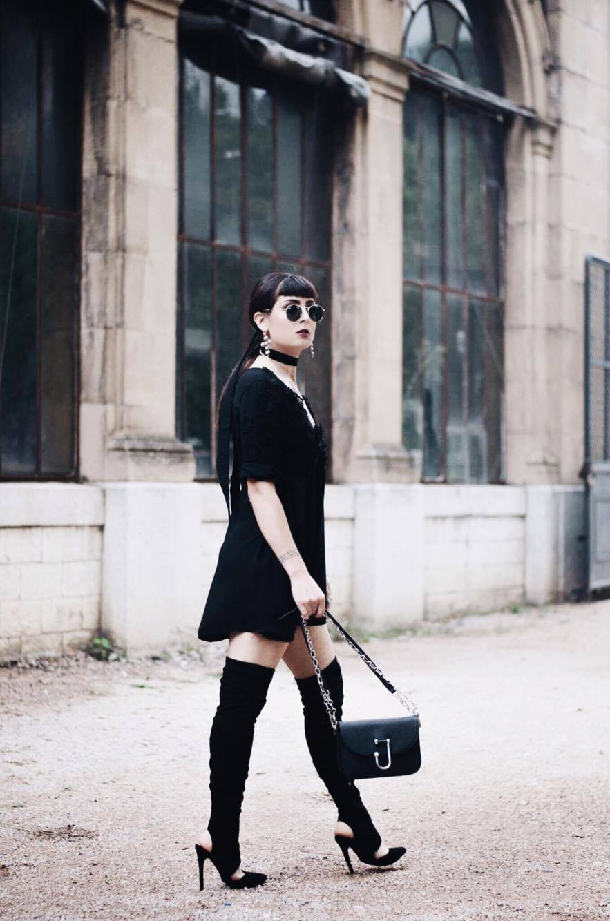 blogger france, mode, fille rock, fille vintage, fille retro, fille tatouée, bons plans shopping, blogueuse mode