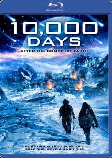 10.000 Días (2014) DVDRip Latino