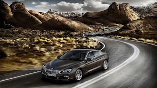 Dream Fantasy Cars-BMW Serie 6 Gran Coupé