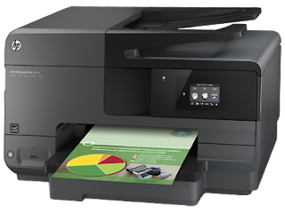 HP Officejet 6810 Driver For Windows and Mac
