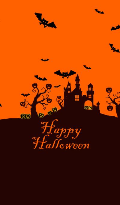 ☆Happy Halloween☆