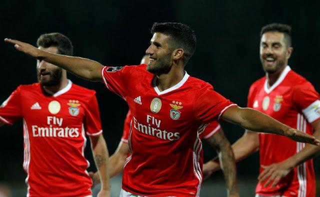 Guia da Champions League 2017-2018: Benfica