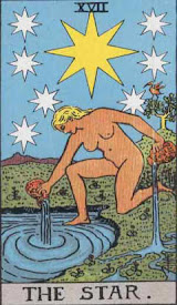 Talk to Me Tarot