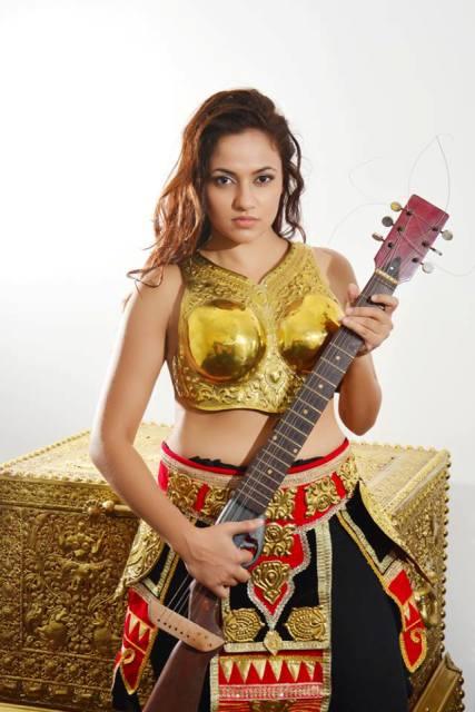 Sri Lankan Models