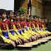 Tari Rapai Geleng Aceh Meriahkan Penutupan Festival Film Indonesia di Mesir