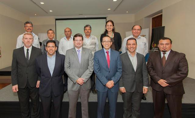 GM OBB del Ecuador y Quito Turismo certificaron a conductores de taxis