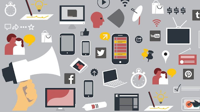PPC Advertising Or Digital Advertising - Trends