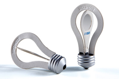 Creative Light Bulbs and Unusual Light Bulb Designs (32) 15