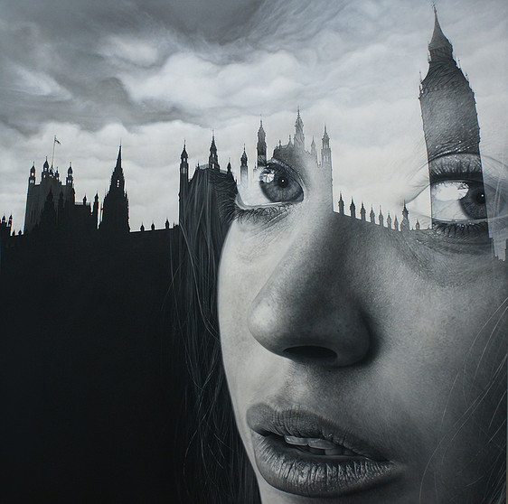 03-Memories-of-Westminster-Simon-Hennessey-Acrylic-Paintings-of-Portraits-and-Places-www-designstack-co