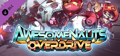 Awesomenauts Overdrive Expansion PC Full Español