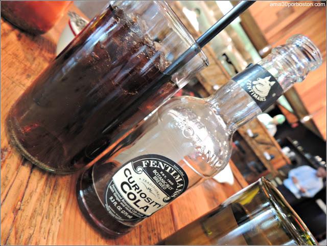 Brunch de BISq: Refresco de Cola