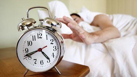 La ciencia asegura que madrugar es malo para tu salud