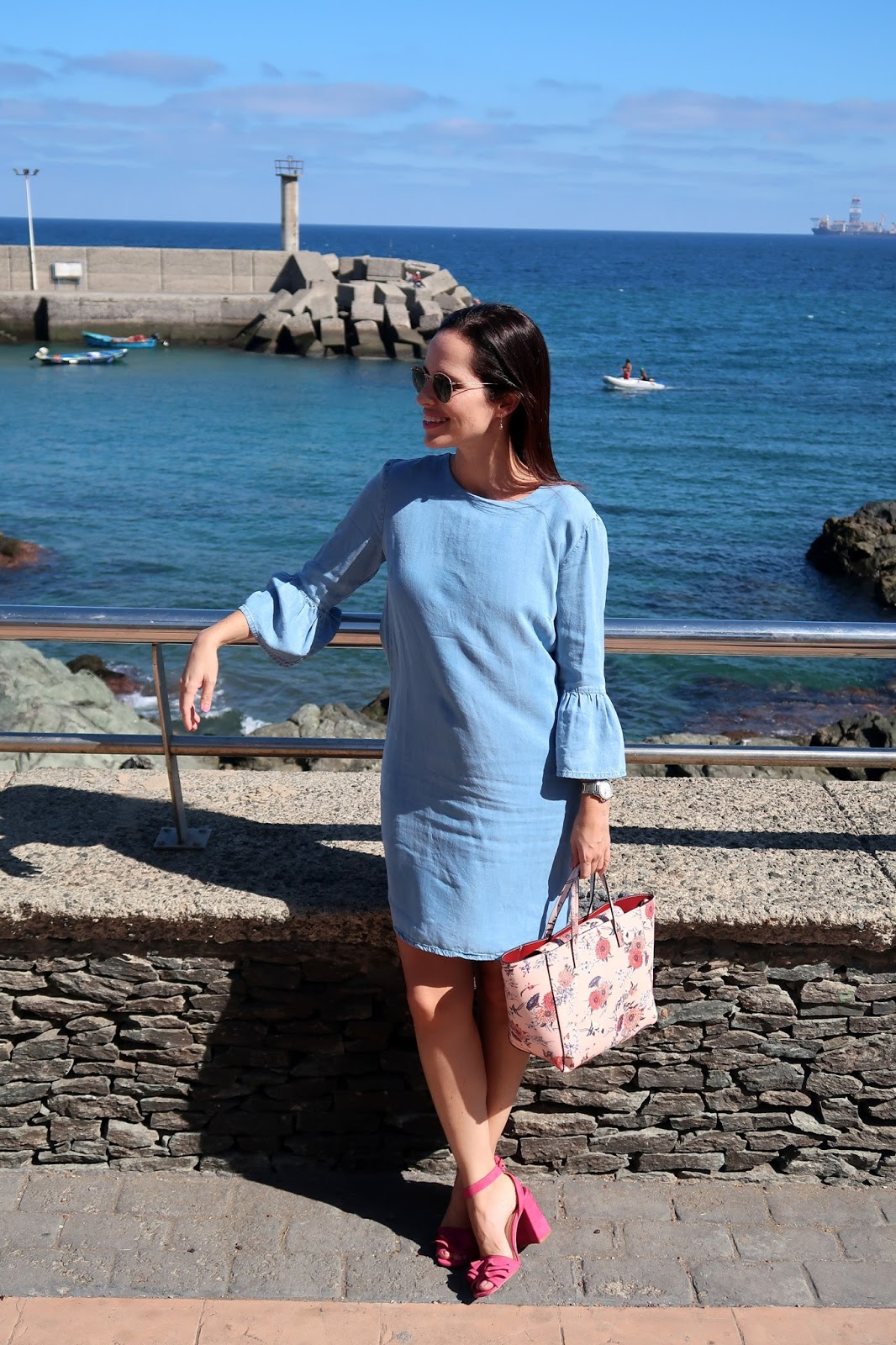 zara-denim-dress-outfit