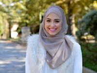 Manfaat Jilbab untuk Kesehatan Bagi Pemakainya