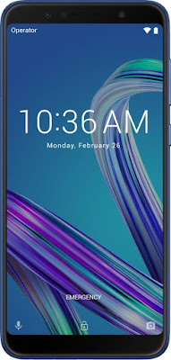 Asus Zenfone Max Pro M1 (Blue, 32 GB) (3 GB RAM) Deal oF The Day