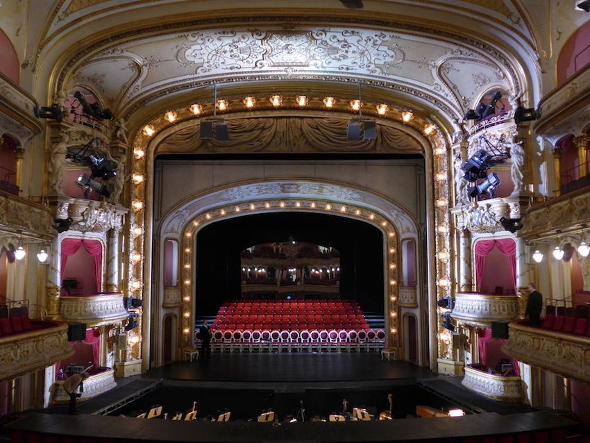 Wiesbadener Staatstheater