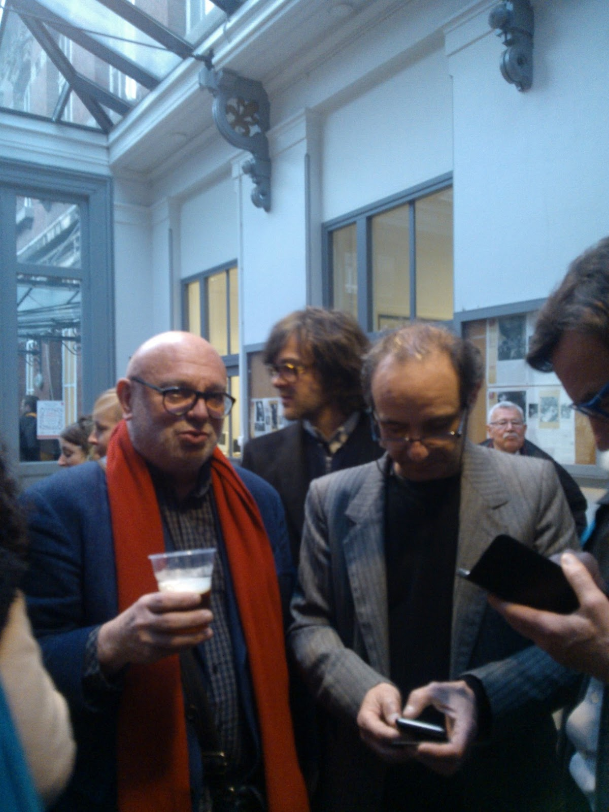 Brigitte cassette auteure mars 2016 - Fiche de lecture effroyables jardins michel quint ...