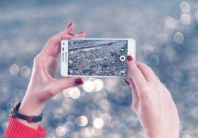 Penyebab Dan Solusi Smartphone Cepat Sekali Panas