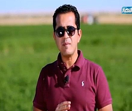 برنامج آخر النهار حلقة الجمعة 17-11-2017 مع محمد الدسوقى و بشاير مشروع ال10 مليون نخلة و حلقة من الفرافرة