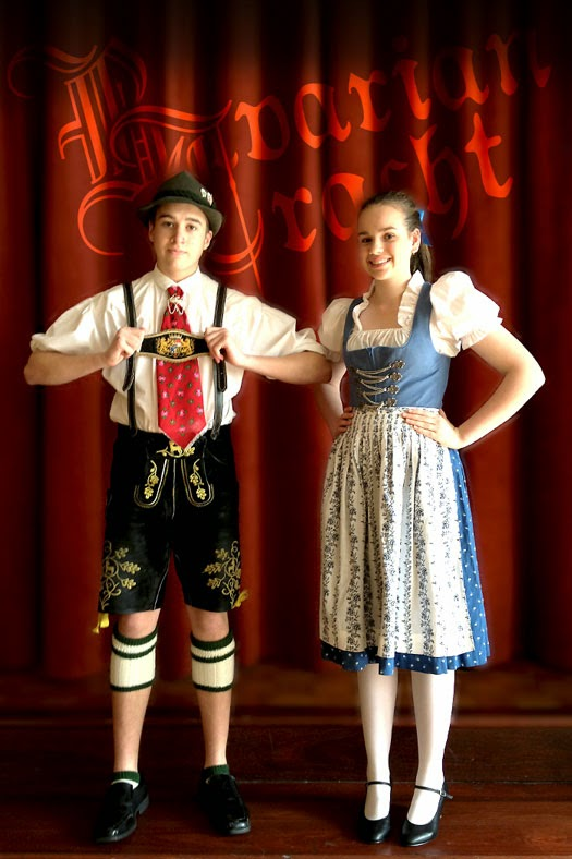 Traditional German Clothing: Buy Authentic Traditional ...