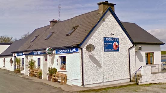 "A pub, is a pub, but not so in Ireland, 34 mentions in ""Michelin Eating Out in Pubs Guide ..."