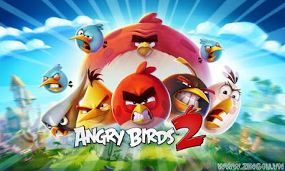 Hach Angry Bird