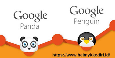 Cara mengatasi blog yang terkena pinalti google